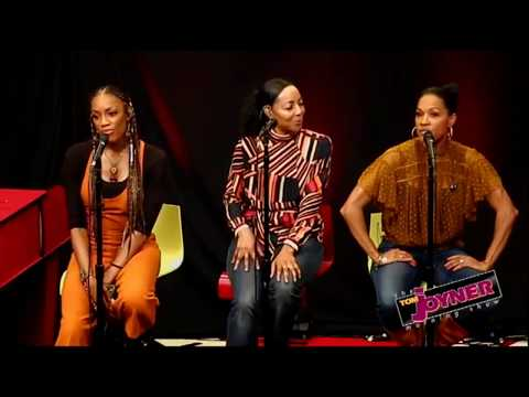 En Vogue | Interview & Performance | Tom Joyner Morning Show