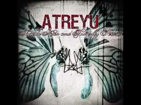 Atreyu - Suicide Notes And Butterfly Kisses (album)