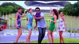 Hamiloner Pagla Bashi  Shakib Khan & Joya Ahsan HD Song Film Purnodoirgho Prem Kahini