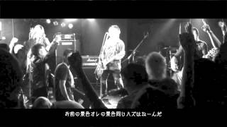 THE KNOCKERS【one way song】MV