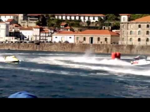 F1 Powerboat World Championship - Porto Rio Douro Portugal 2015