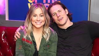 ✅  Shawn Johnson Welcomes First Child With Husband Andrew East