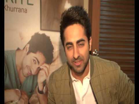 Ayushman Khurana Interview Aayushman Khurana Interview