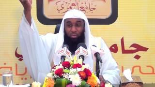 سيرة علي بن أبي طالب | الشيخ بدر المشاري HD