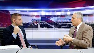 Realpolitik Suren Abrahamyani het - 27.01.2015