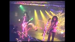 Adam Bomb - Made in England - live 2007 FULL SHOW