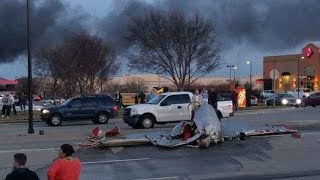 Mckinney Texas Plane Crash 12/31/16