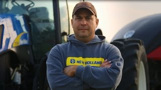 New Holland Smart: Rob & Amy Hess / Bow Creek Farm & Cattle Co.