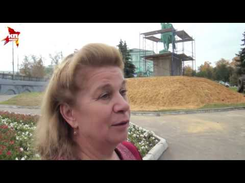 Мнение жителей Орла об установке памятника Ивану Грозному
