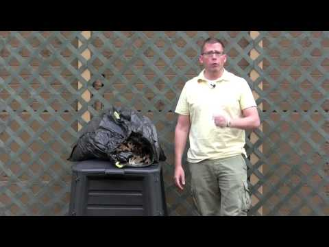 Leaves: Why You Need them for Composting.
