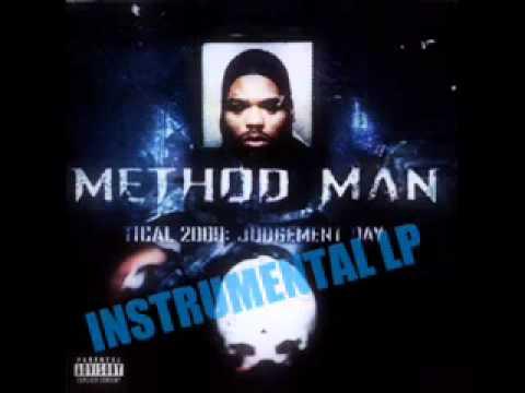 Method Man - Cradle Rock [feat. Left Eye]