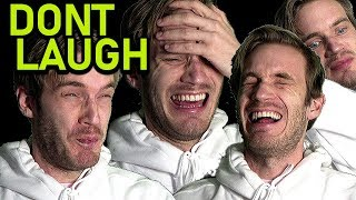 Try not to Laugh Challenge - Beta 1.0  YLYL #0057