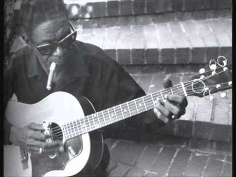 Lightnin' Hopkins - Woke Up This Morning