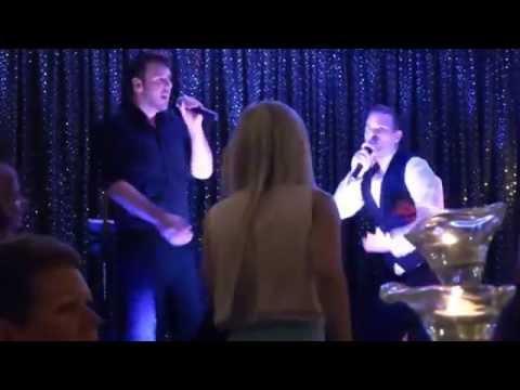 Robbie Williams Beach Robbie Williams Tribute Night