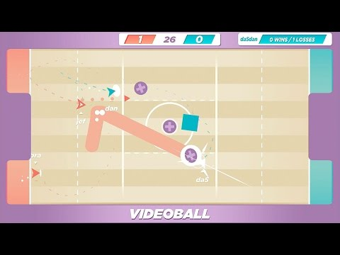 Videoball: Quick Look EX
