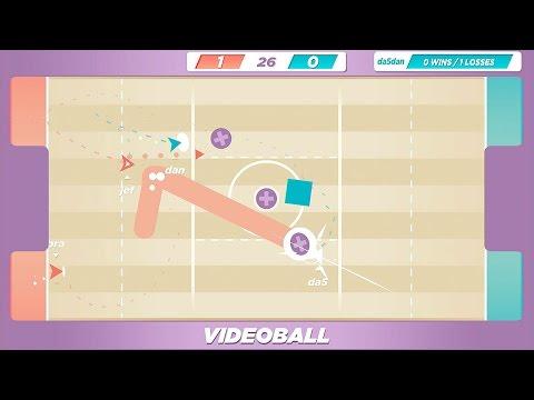 Videoball: Quick Look EX