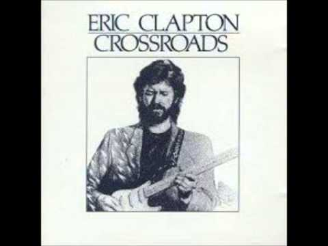 Clapton, Eric - Sleeping In The Ground