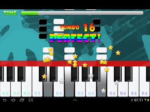 Piano Master APK Cover