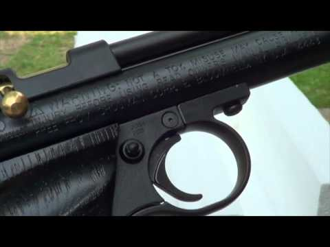 Crosman 2240 Review-1