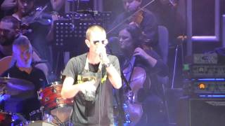 Watch Richard Ashcroft Science Of Silence video