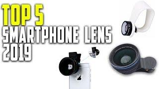 Top 5 Smartphone Camera Lens To Buy 2019.