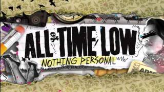 Watch All Time Low Damned If I Do Ya damned If I Dont video