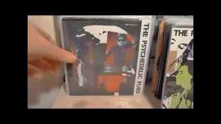 Watch Psychedelic Furs Birdland video