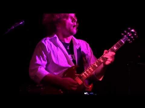Ronnie Montrose Benefit-Rock Candy-Orangevale,Ca 4-13-2012
