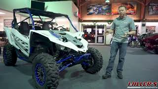 What makes the 2019 YXZ1000R SS SE worth $22,000?