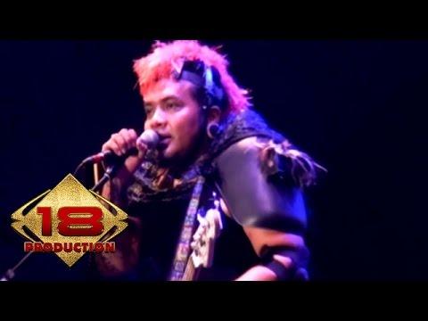 Endank Soekamti -  Medley  (Live Konser Yogyakarta 6 September 2014)