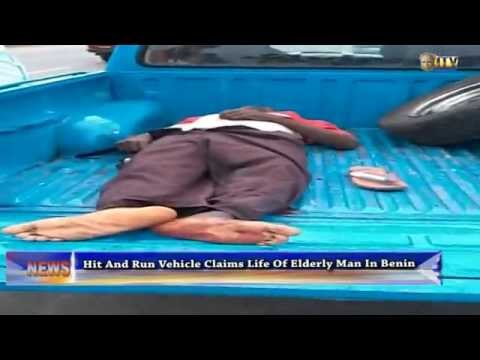 Auto crash along Benin-Lagos Road claims one life