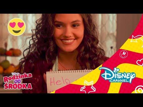 Rachel Dziwnie Się Zachowuje | Rodzinka Od środka | Oglądaj W Disney Channel