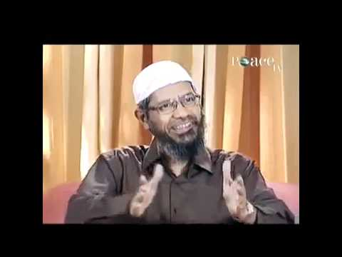 Love And Sex In Islam   Dr Zakir Naik