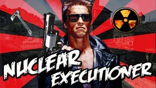 "Nuclear Executioner + Tomahawk ""Black Ops 2"" - Rubinho vlc"