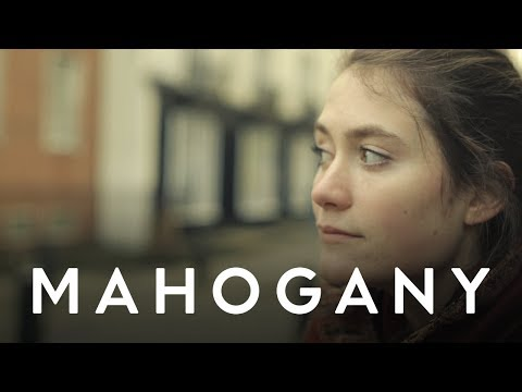 Rachel Sermanni - Ae Fond Kiss // Mahogany Session