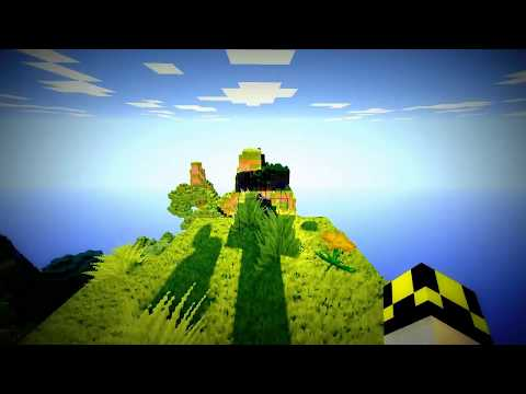 Minecraft 1.7.2-1.7.4 - GLSL Shaders Mod + Sonic Ether's Unbelievable Shaders