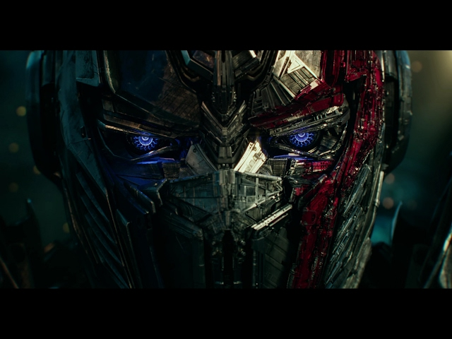 Transformers: The Last Knight - Extended Big Game Spot