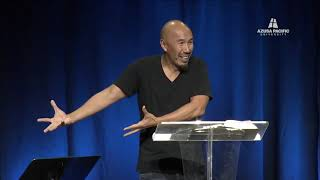 Maturing In The Lord 2018 - Francis Chan