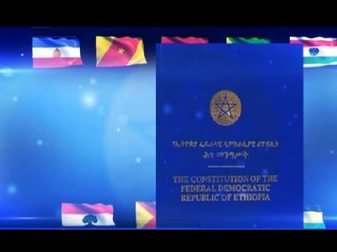 What are the unique features of the Constitution ? የህገ መንግስቱ ልዩ ገፅታዎች ምንድን ናቸው?