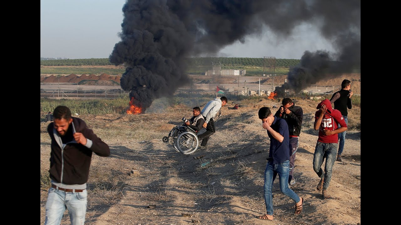No Gaza inquiry, Israeli defense minister says
