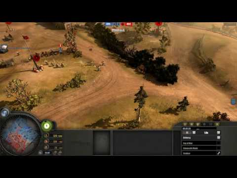 Game Trainers: Company of Heroes 2 (+6 Trainer) FLiNG