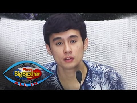 PBB ALL IN: Fifth: 'Bisexual po ako'