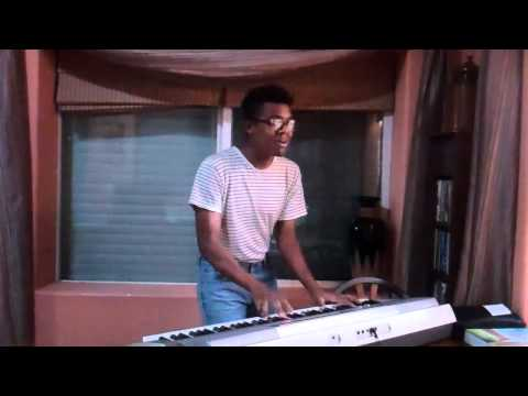 We Are Young By Fun. Ft Janelle Monae- River St. James Cover video
