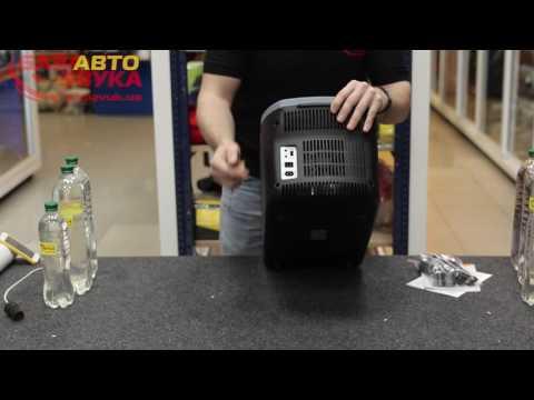 Автохолодильник Mystery MTC-16