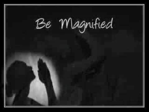 Fred Hammond - Be Magnified
