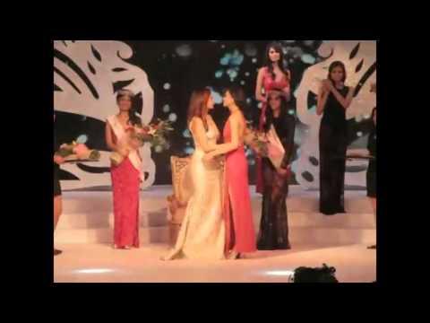 fbb Femina Miss India Delhi 2016: Winning moments