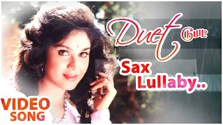 download lagu Sax Lullaby Song  Duet Tamil Movie  Prabhu gratis