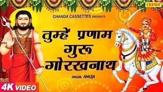 Anuja Latest Goga ji Bhajan Gorakhnath Bhajan Bhajan Kirtan
