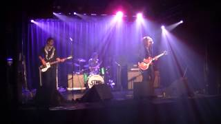 SIMO performs at Double Door, Chicago. Thur January 15th, 2015 part 1