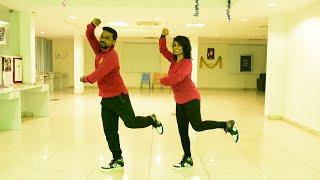 Cham Cham   Zumba Choreo by Naveen Kumar & Jyothi Puli   NJ Fitness